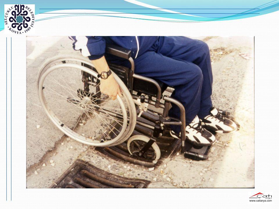 Fonksiyon kaybından, kimliğe, sakatlıktan, engelliliğe!