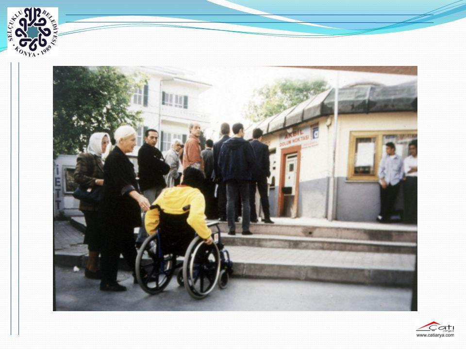İSTANBUL BÜYÜKŞEHİR BELEDİYESİ METROBÜS DAVASI Konu: TOHAD, bu konuda yaptığı tespitiler doğrultusunda 12 Haziran 2009 tarihinde İBB'ye yazılı bir başvuruda bulunarak Metrobüs hatlarının engellilerin kullanımına uygun hale getirilmesini talep etmiştir.