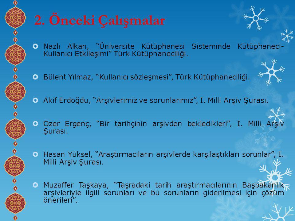  Nazlı Alkan, Üniversite Kütüphanesi Sisteminde Kütüphaneci- Kullanıcı Etkileşimi Türk Kütüphaneciliği.