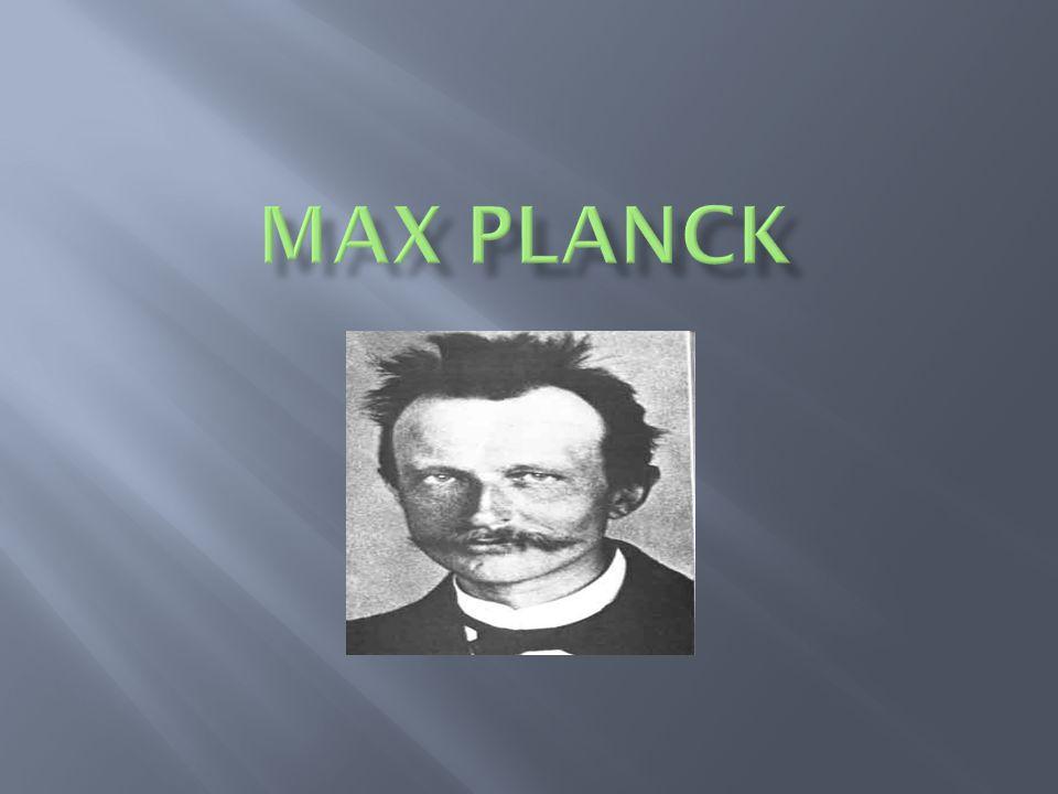  Planck ın önerdiği hipotez başlangıçta hiç değilse ışığın dalga teorisine doğrudan bir tehlike oluşturmuyordu, belki.
