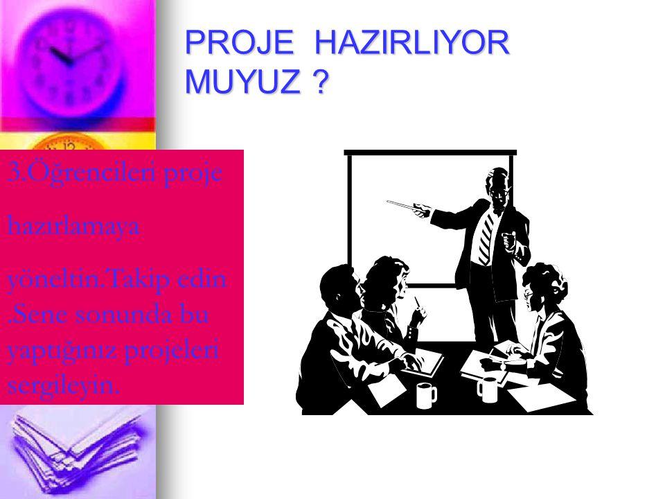 YENİLİKLERLE ARAMIZ NASIL .13.