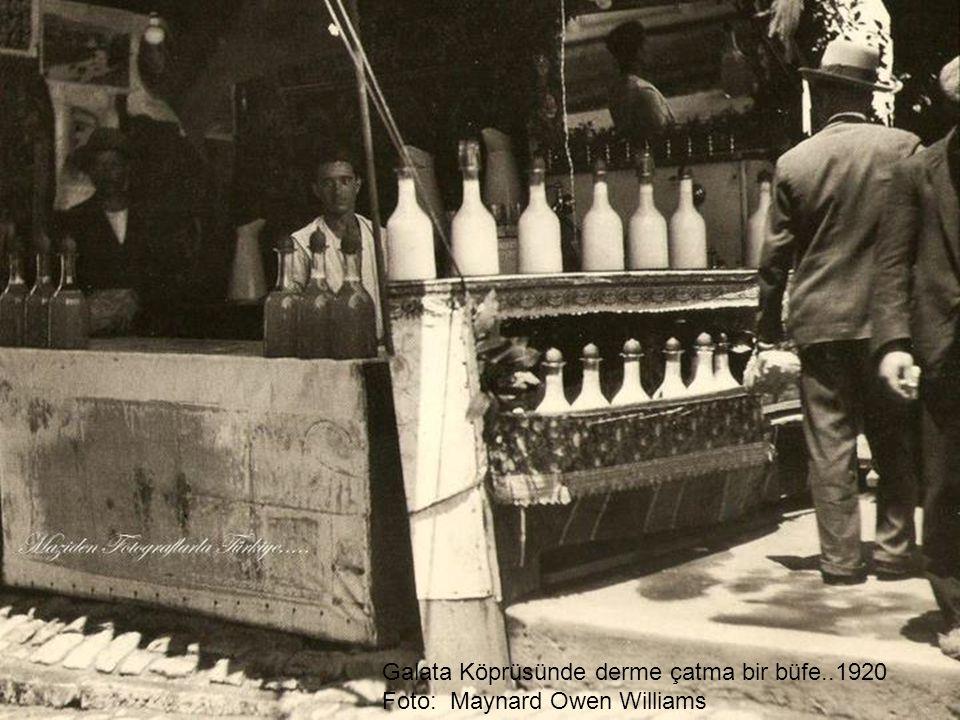 Üsküdar Mezarlığı, 1919