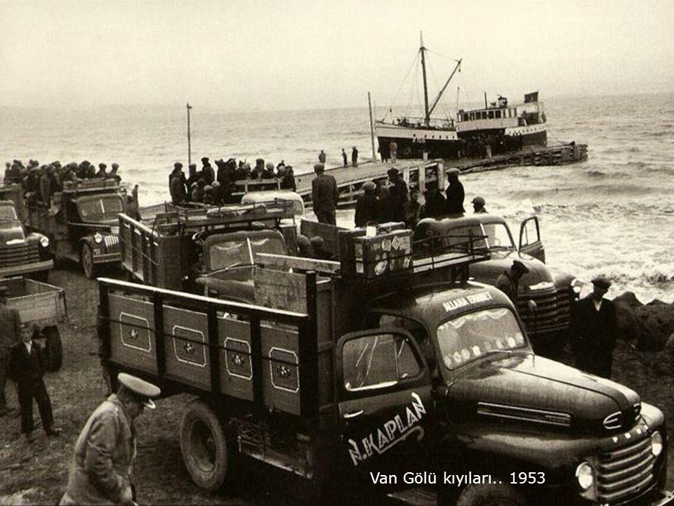 Zonguldak...1951