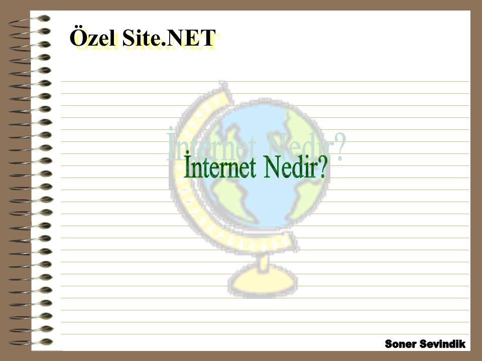 Özel Site.NET