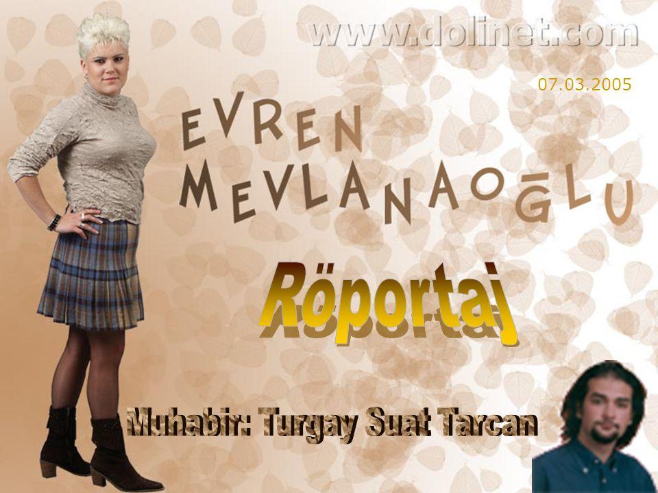TURGAY SUAT TARCAN: Popstar yarışmasında birçok kişi tarafından favori olarak gösteriliyordun.