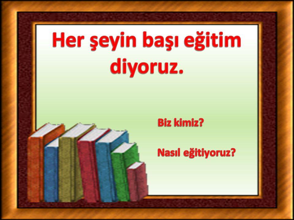 • Böylece bir yandan Türk vatandaşlarının ve Türk toplumunun refah ve mutluluğunu artırmak; öte yandan milli birlik ve bütünlük içinde iktisadi, sosya