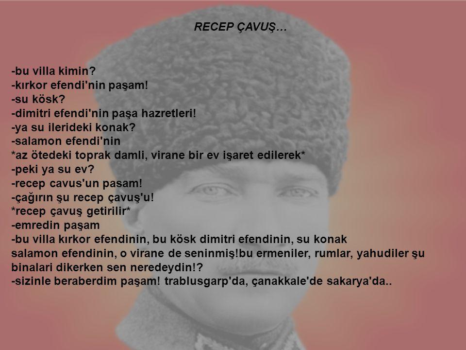 Sene 1938, 10 Kasım..İstanbul Üniversitesinde saat 9 u 5 geçenin meşum haberi duyulmuş...