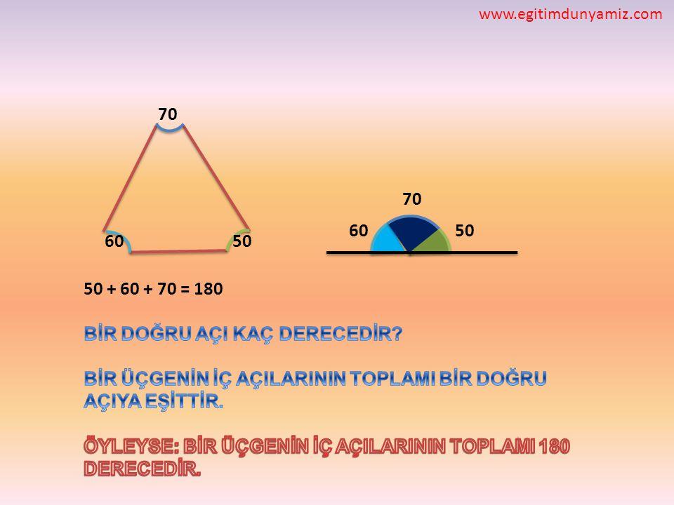 60 70 50 60 70 50 www.egitimdunyamiz.com