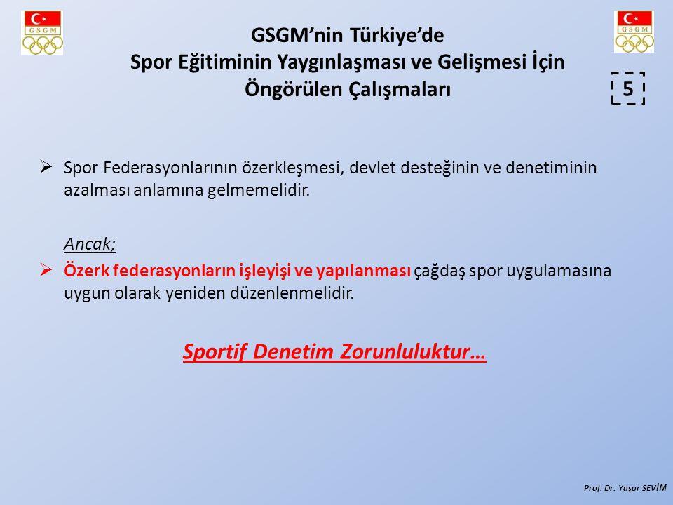 SONUÇ Türk sporunu ancak; Bilimsel bulgulara dayalı, sistemli, amaca uygun, süreklilik gerektiren, planlı ve sabırlı çalışmalarla dünyada üst sıralara taşıyabiliriz...