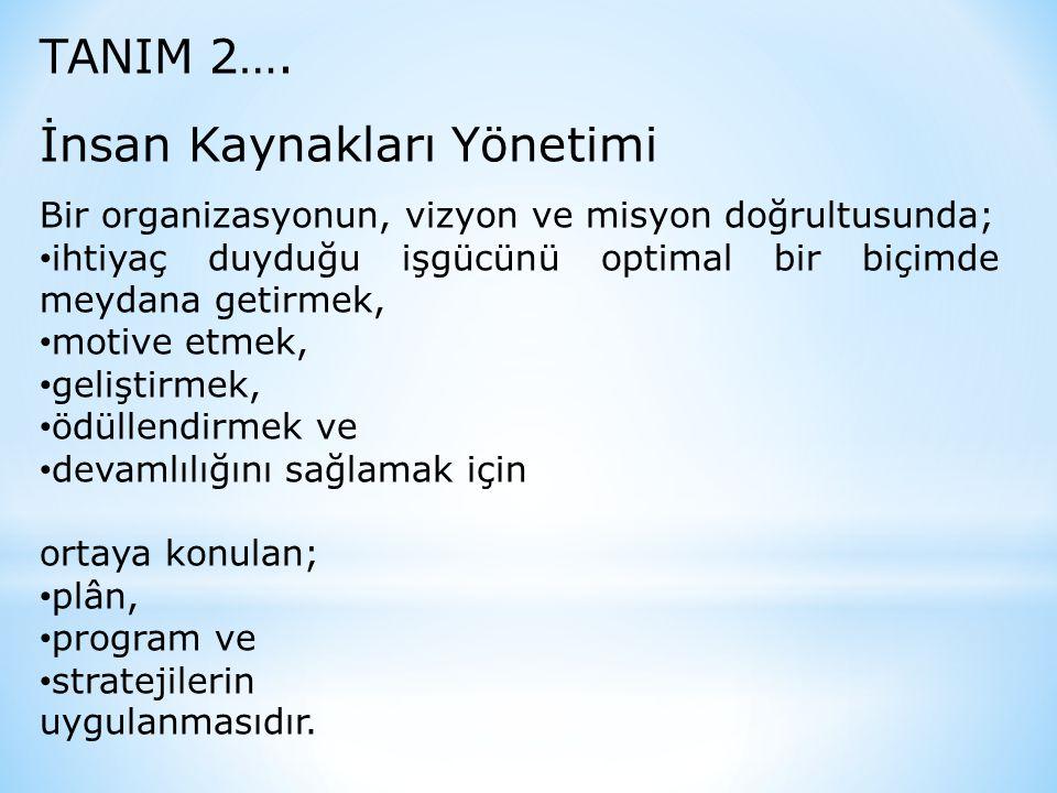 TANIM 2….