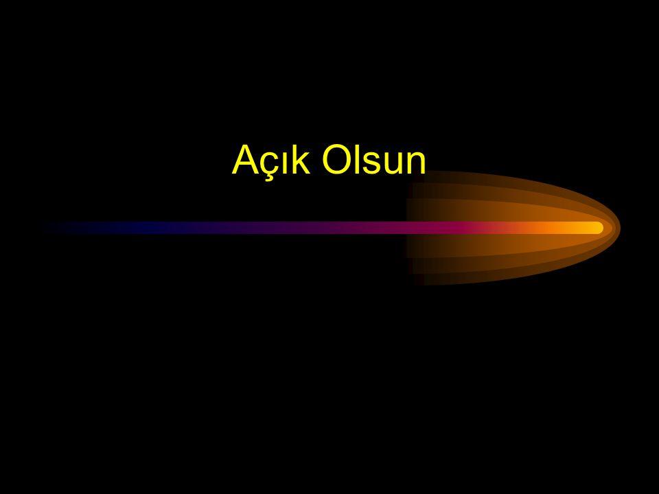 Sade Olsun (Animasyon) 2 m Sade & amaca yönelik