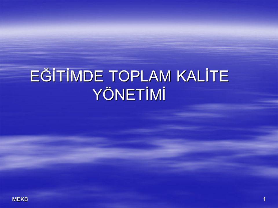 MEKB42 KAYNAKÇA  Şimşek, Muhittin.(2000).