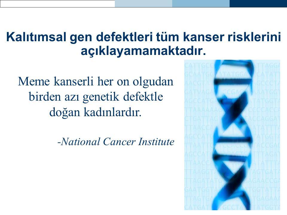 Meme Kanseri için Riskli Meslekler  Çözücülerle çalışanlar  Kimyacılar  Hemşire ve doktorlar  Diş hekimleri  Ressamlar  Kuaförler