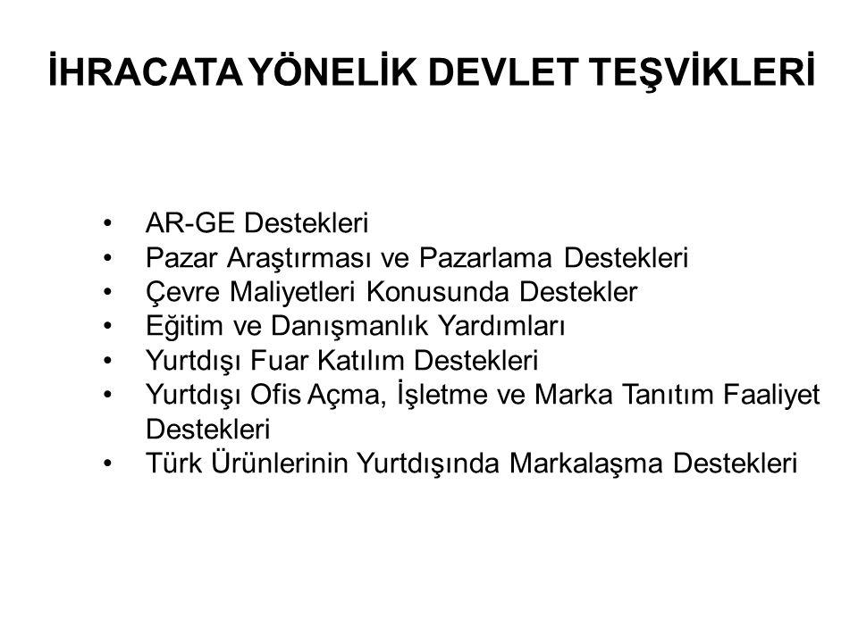 AVRUPA BİRLİĞİ KAYNAKLI AR-GE DESTEKLERİ EUREKA PROGRAMI EUREKA platformundaki ikili ve çoklu projelere, küme projelerine ve EUROSTARS projelerine katılan firmaların Ar-Ge harcamaları, Türkiye Bilimsel ve Teknolojik Araştırma Kurumu Teknoloji ve Yenilik Destek Programlarına İlişkin Yönetmelik Türkiye Bilimsel ve Teknolojik Araştırma Kurumu Teknoloji ve Yenilik Destek Programlarına İlişkin Yönetmelik ve Uluslararası Sanayi Ar-Ge Projeleri Destekleme Programı Uygulama Esasları çerçevesinde desteklenmektedir.