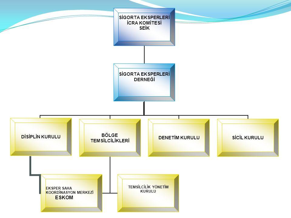  İcra komitesi toplantı gündemi ve toplantıda alınan kararlar meslektaşların bilgisine sunulacak veya ulaşılabilir hale getirilecektir.