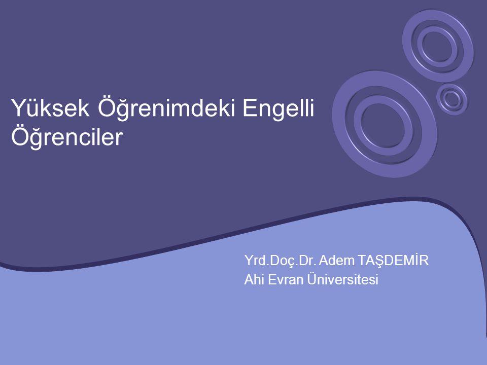 Sonuç •Eğitim hakkı insan haklarının temellerinden birini oluşturmaktadır.