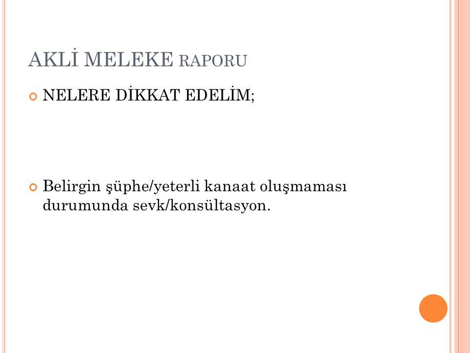 NEDEN VERMEMELİYİM Türkiye Psikiyatri Derneği öneriler(24.12.2010) Dünyanın gelişmiş hiçbir ülkesinde olmayan silah ruhsatlandırmasında hekimlerin sorumluluk alması uygulaması kaldırılmalı, silah ruhsatı almak isteyen kişilerin muayeneleri ve silah edinme kararları tek hekim sorumluluğuna bırakılmamalı, temel sorumluluğun emniyet birimlerinde olduğu, hekimlerin sadece tıbbi muayene ve bilirkişilik uygulamalarını yürüttüğü ayrı bir kurumsallaşma yapısı tesis edilmelidir.