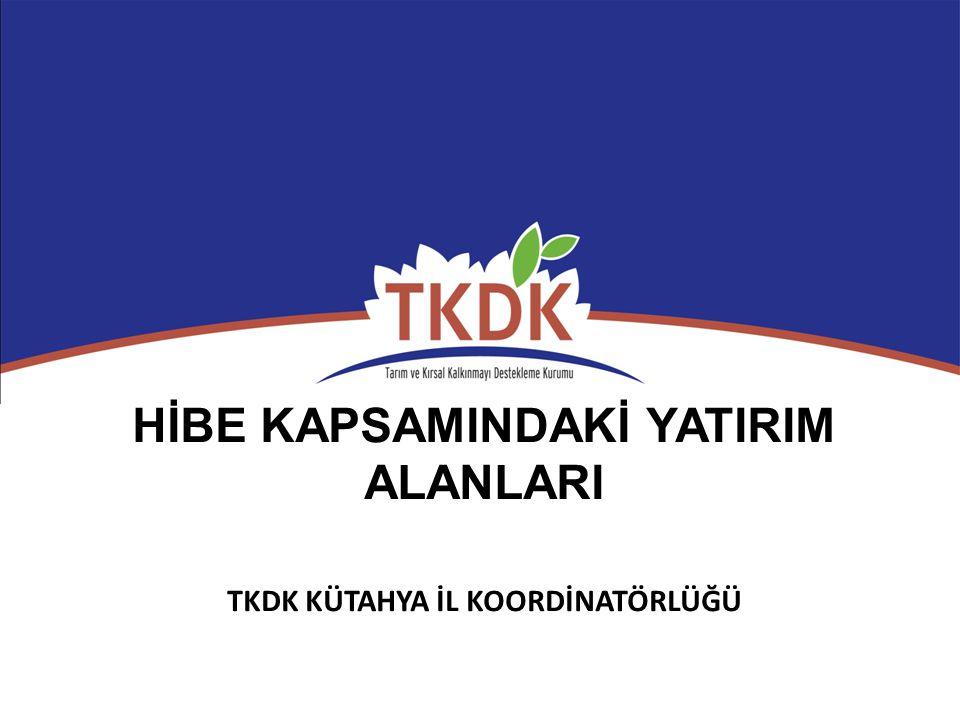 KDV MUAFİYETİ • Avrupa Birliği ile Türkiye Cumhuriyeti arasındaki Mali İşbirliği Çerçevesinde sağlanacak mali yardımın uygulanması Çerçeve Anlaşması Madde 26 gereğince, faydalanıcılar için uygun harcamalar kapsamında yer alan herhangi hizmet ve/veya tedarik edilen mal ve/veya yapılan iş için KDV'den muaf tutulacaklardır.
