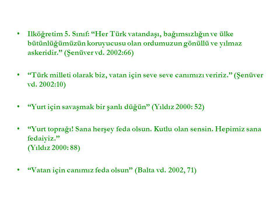 •Ilköğretim 7.