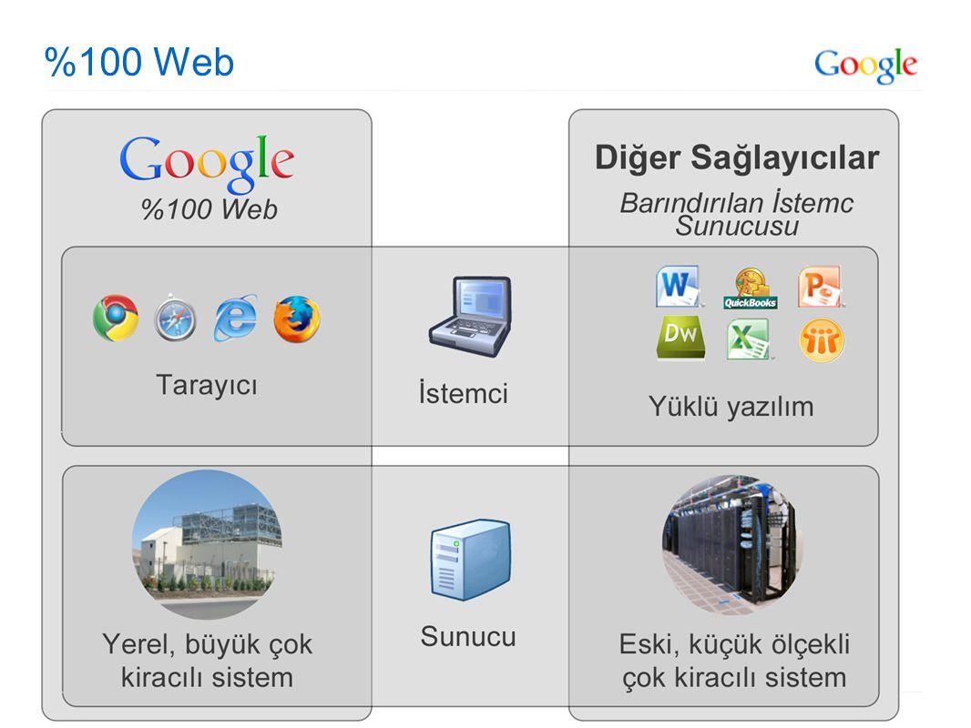 %100 Web