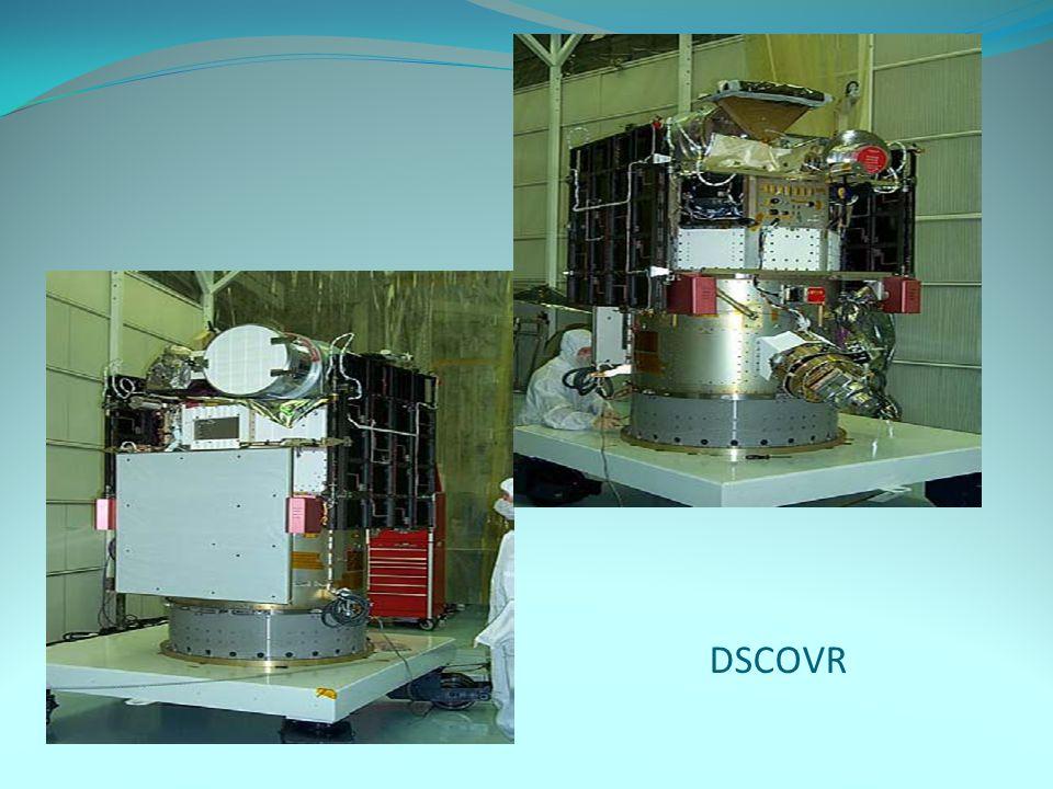 DSCOVR
