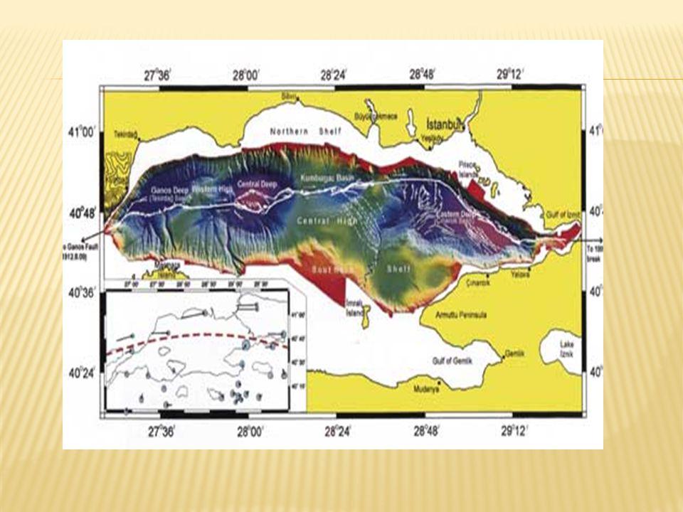  Termal görüntüler incelenerek jeotermal suların çıkış yerleri belirlenebilir.