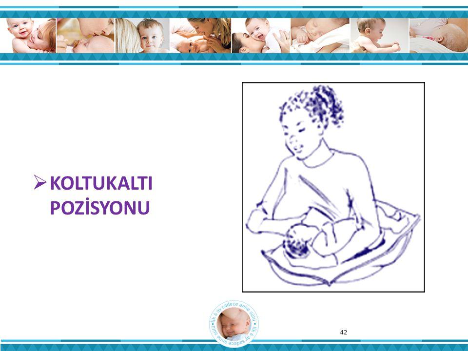  KOLTUKALTI POZİSYONU 42