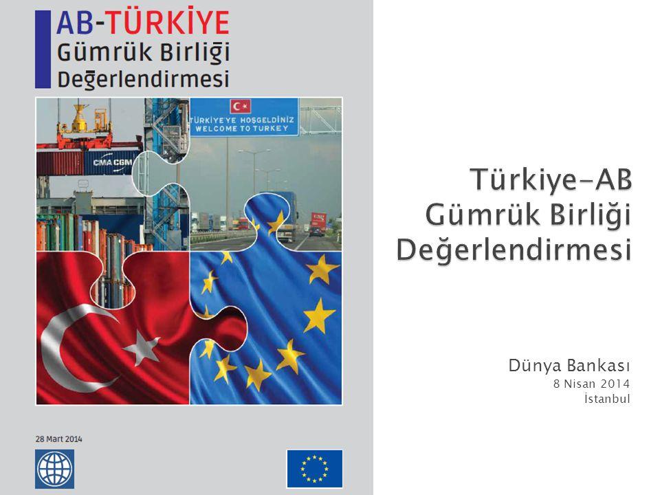  Bazı AB STA ortakları Türkiye ile STA imzalamamıştır (örn.
