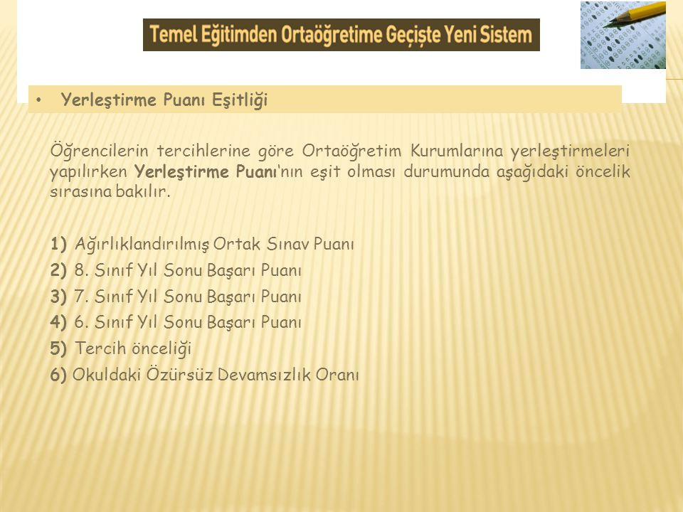 Özel Babaoğlu İlköğretim Okulları olarak çalışmalarımız yeni sisteme uygun şekilde devam etmektedir.
