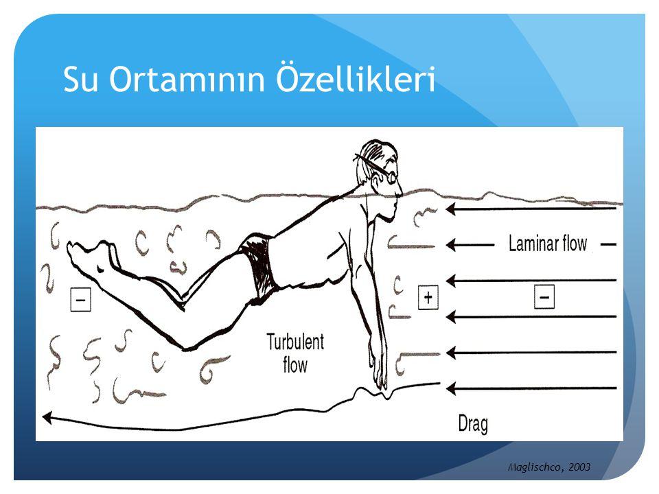 Laminar ve Türbülans Akış  Laminar Su Akışı  Türbülans Su Akışı  Su havaya göre 1000 kat daha yoğun.