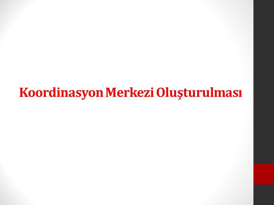 Bilginin doğru ve zamanında, ekonomik açıdan verimli kullanılabilmesi ve vatandaş odaklı sistemlere geçilmesi amacı ile Adana Büyükşehir Belediyesinde, Bilgi İşlem Koordinasyon Merkezi kurulması hedeflenmiştir.