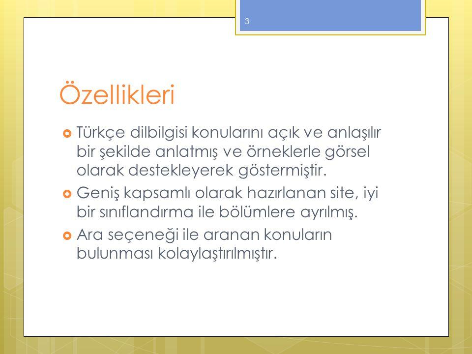 http://www.derscalisiyorum.com/ders/turkce- konu-anlatimi-videolar.html 4