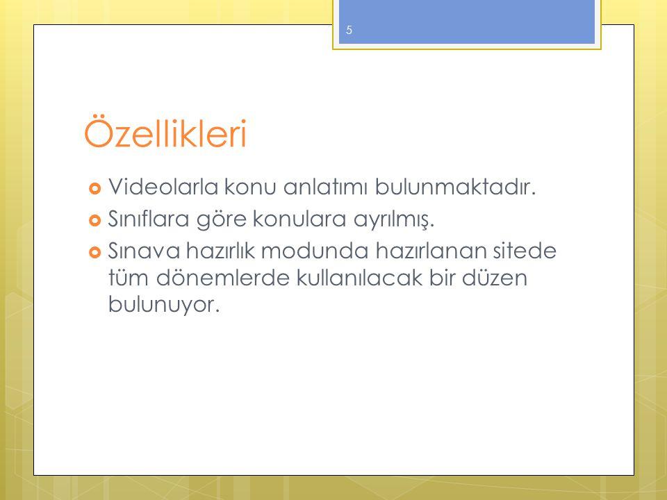 http://www.edebiyatogretmeni.net/ders_notl ari.htm 6