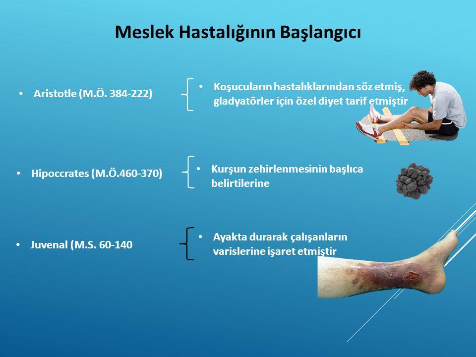 Meslek Hastalıkları Hastanesi Tarihçesi • SSK 1949 yılında ilk hastanesini İstanbul Nişantaşı Meslek Hastalıkları Hastanesi olarak kurmuştur.