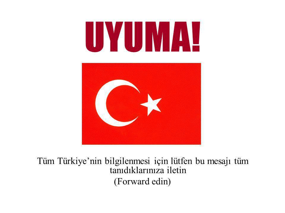 Eğer bu söylenenlere komplo teorisi diyebiliyorsan, Osmanlı'nın son 50 yılını oku. Göreceğin BİRE-BİR benzerlik bir tesadüf olabilir mi? !