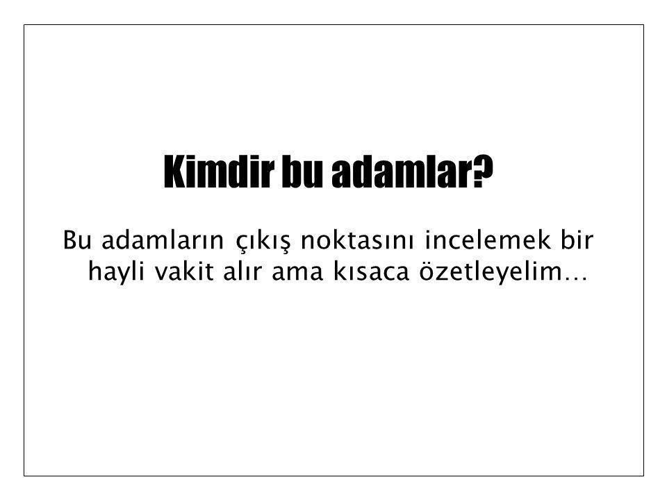 Hedef : İslamın ve Türklerin haritadan silinmesi.