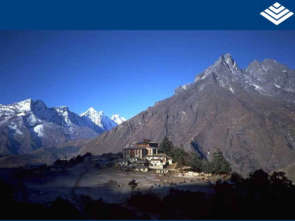Elbette Everest'in komşusu, 8501 metrelik dünyanın 4.