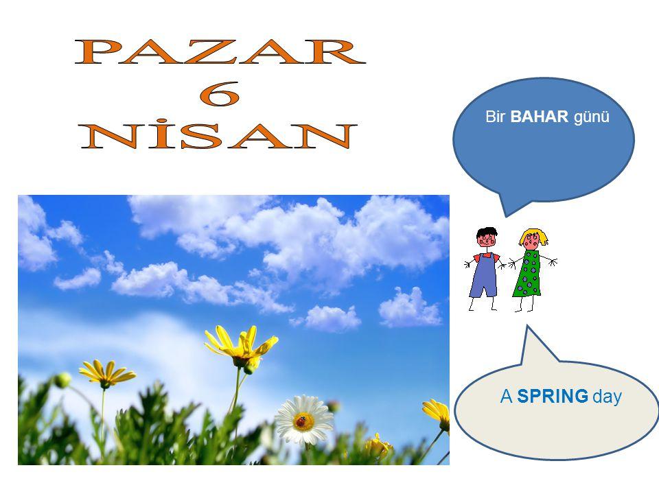 We have guests for the Children's Festival from Romania: BINE AI VENİT Çocuk Bayramı için İspanya'dan misafirlerimiz geldi: HOŞGELDİNİZ