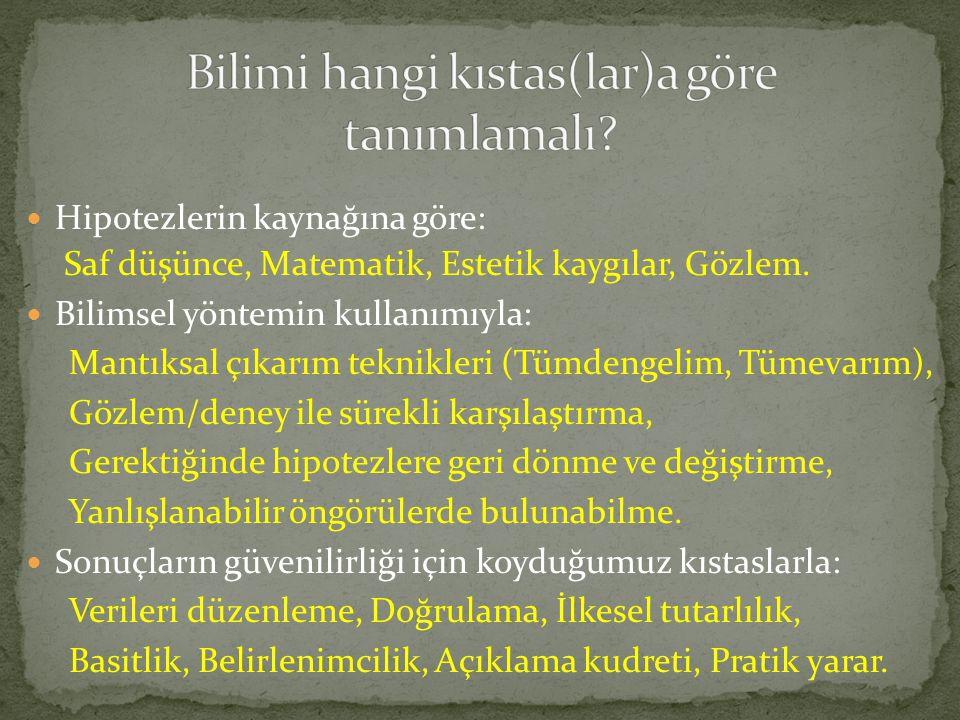  Arşimet (Kum Saatçisi kitabı): ...