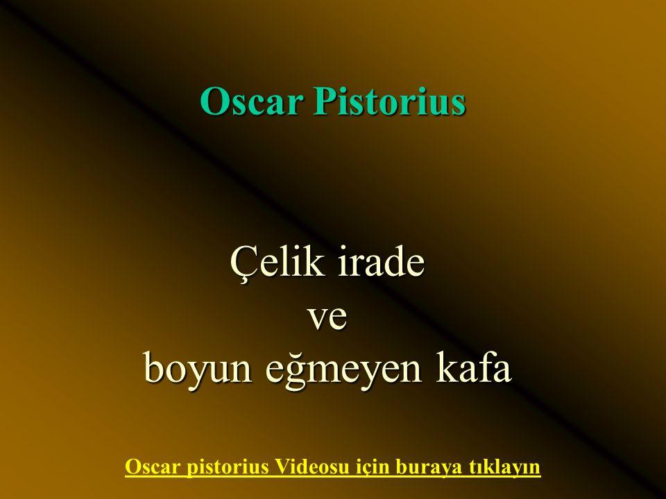 Pistorius adını verdiği protezleri, bir İzlanda firması tarafından karbon liflerinden yapılmıştı.Her biri yaklaşık 20.000 Euro değerinde idi.