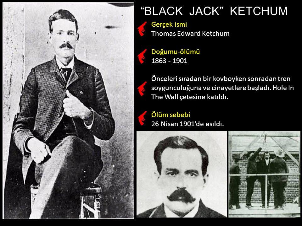BLACK BART POET Gerçek ismi Charles E.