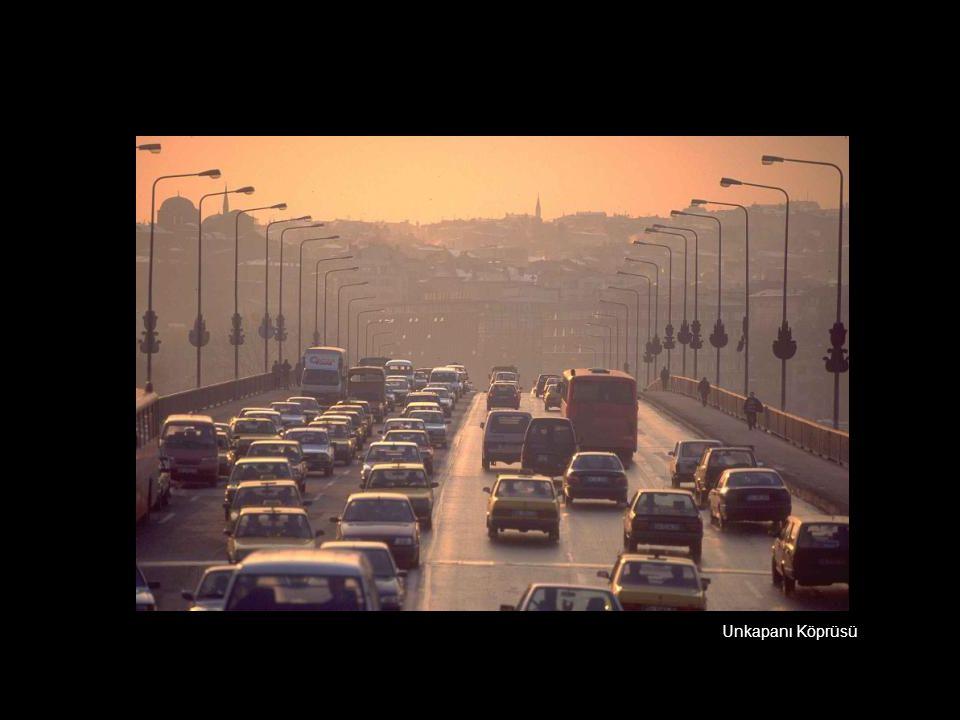 Unkapanı Köprüsü