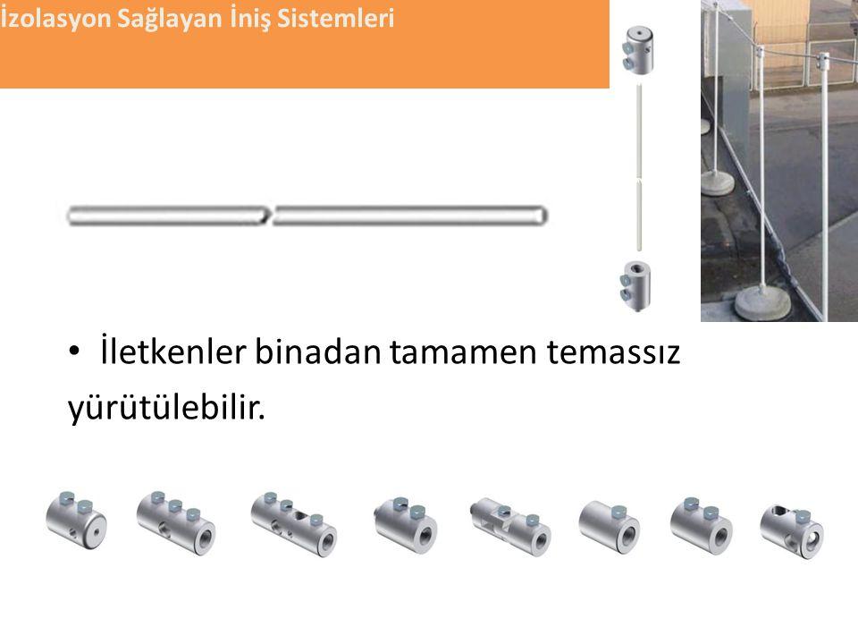 Artikel :5408978 • L = 750mm İzolasyon Sağlayan İniş Sistemleri