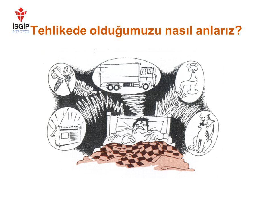 Geçici İşitme Kaybı işitmenin azalması gürültüye bağlı geçici işitme kaybıdır. •Gürültülü ortamdaki kısa bir süreden sonra sessiz bir ortama gidildiği