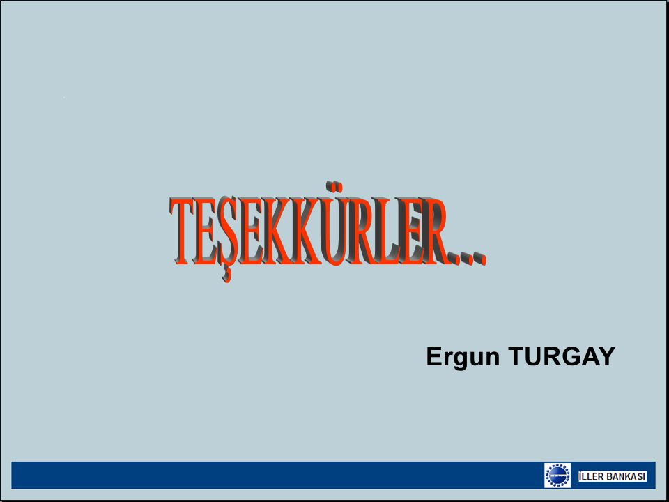 Ergun TURGAY
