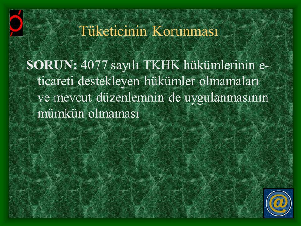 Kişisel Bilgilerin Gizliliği ve Korunması • Türk hukuk sisteminde, özel hayatın korunması TC.