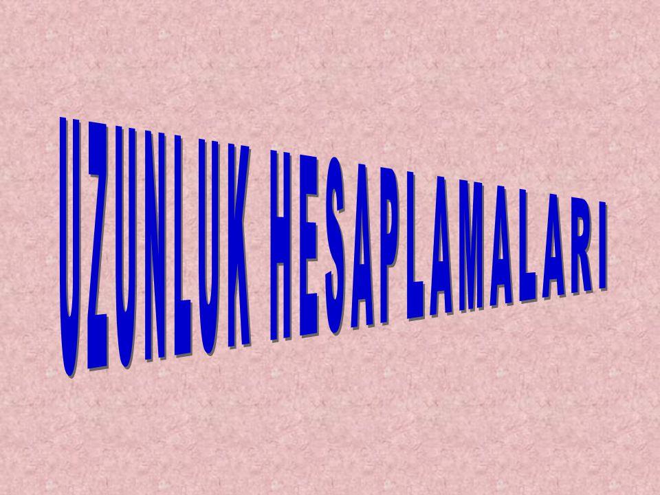 ÖLÇEK