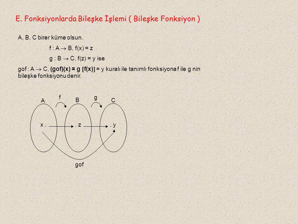 1) (f -1 ) -1 = f dir.2) (f -1 (x)) -1  f(x) dir.