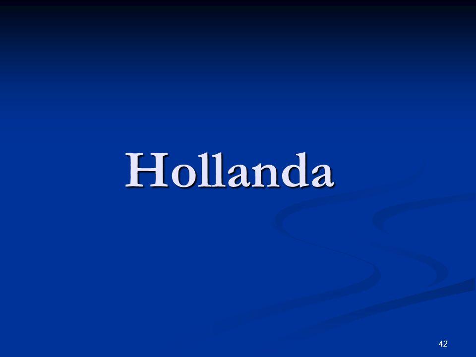 42 Hollanda