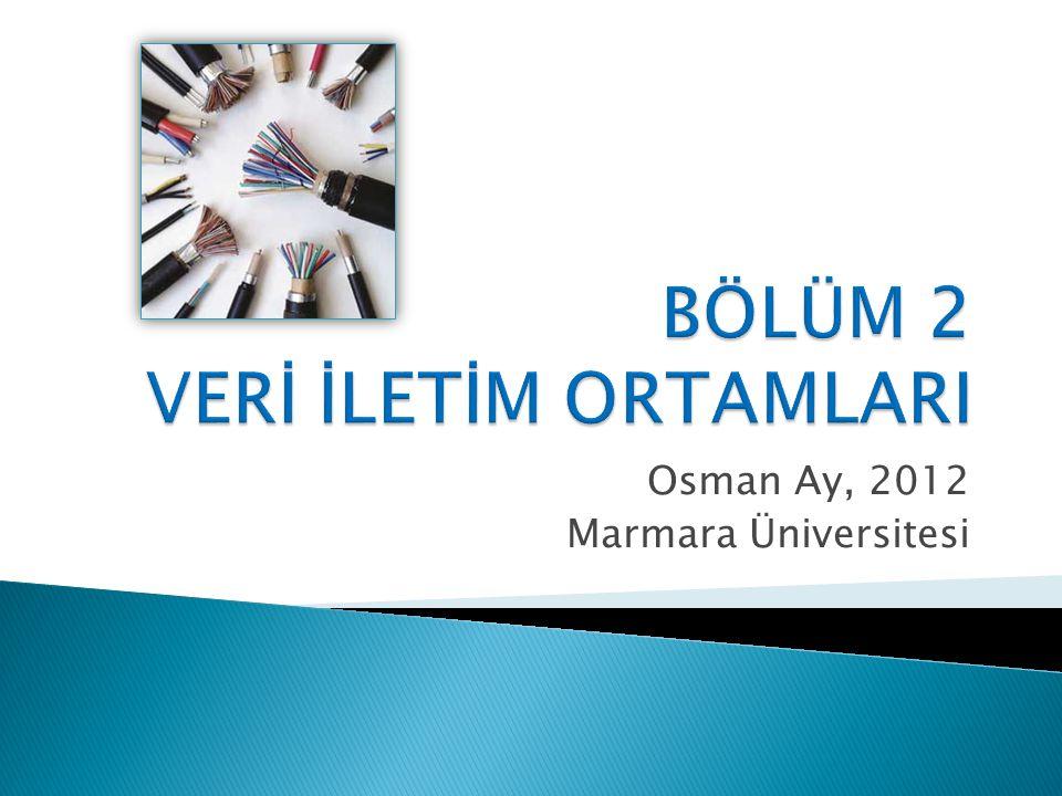 Osman Ay, 2012 Marmara Üniversitesi